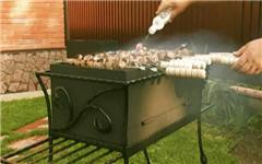Секреты приготовления шашлыка