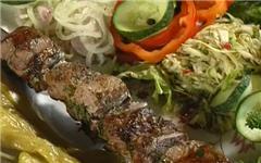 Рецепт шашлыка из баранины и из свинины