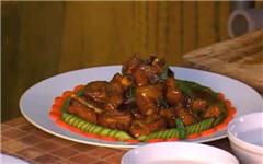 Жареные свиные ребра по-китайски